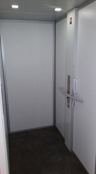 Ascenseur privatif 2 niveaux