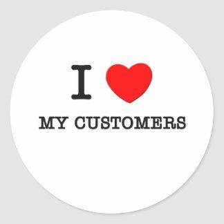 Vos clients sont vos meilleurs commerciaux !