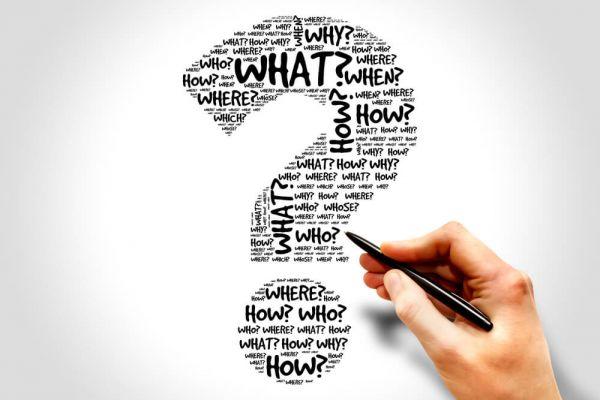 Posez des questions !!!