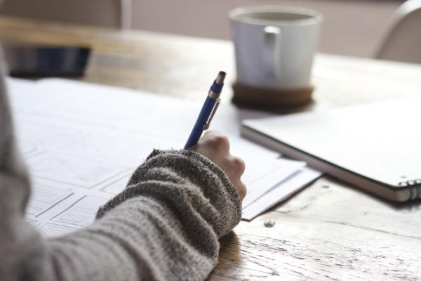 Pourquoi écrire une lettre de motivation ?