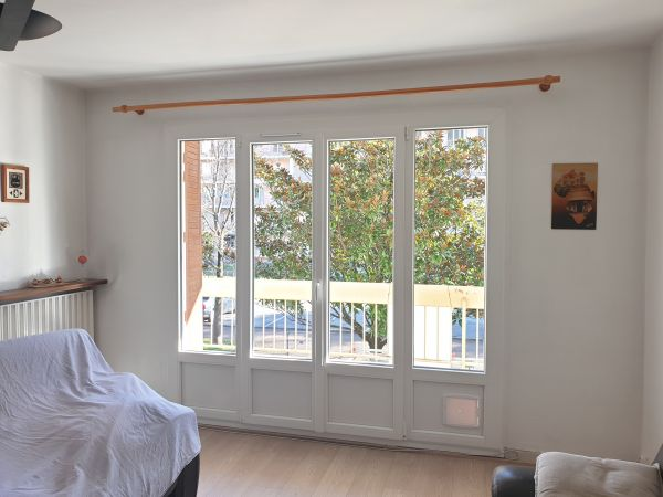 Rénovation fenêtres PVC KOMMERLING