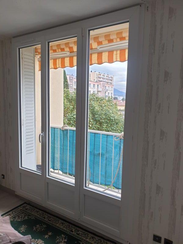Rénovation en fenêtres PVC KOMMERLING