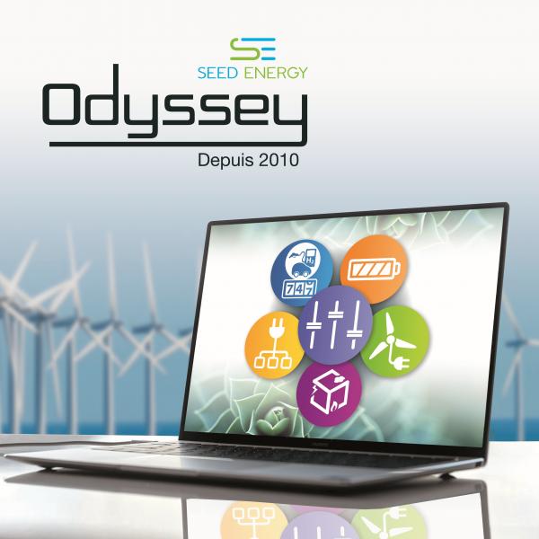 Le logiciel ODYSSEY cité dans Les Echos
