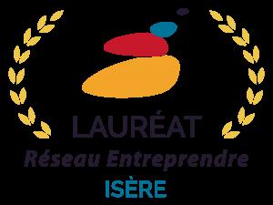 Réseau Entreprendre Isère
