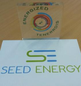 Energized By Tenerrdis