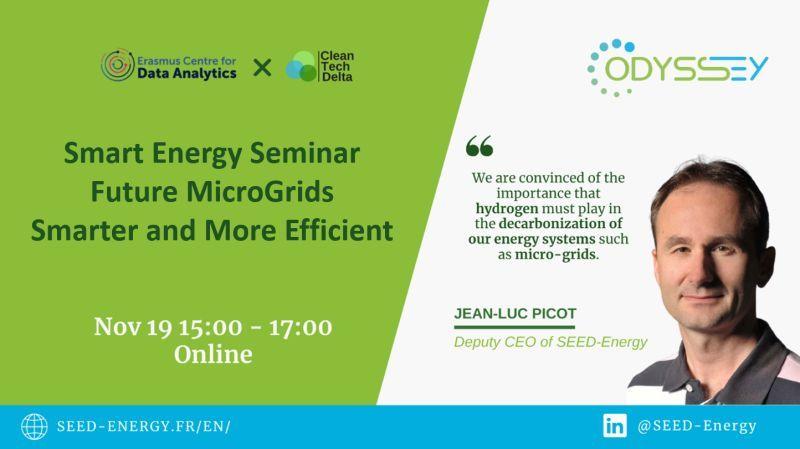 Smart Energy Seminar