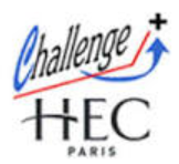 Formation Challenge+ HEC Paris