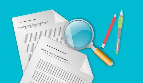 Quelles sont les obligations liées à la rédaction d'un contrat de travail ?