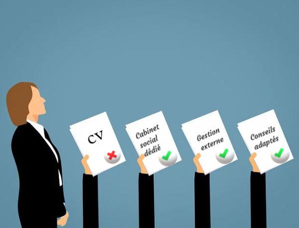 Comment trouver un bon gestionnaire de paie ?