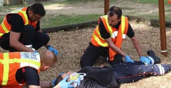 Quelles sont les règles vis-à-vis d'un salarié Sapeur-Pompier volontaire ?