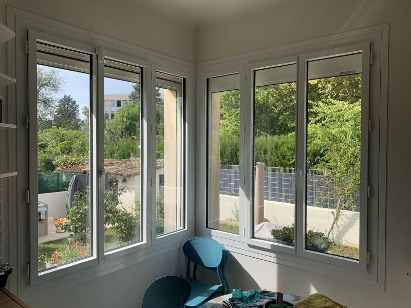 Réalisations fenêtres