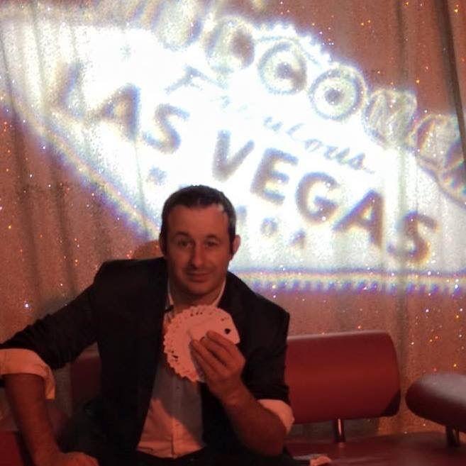 Un magicien pour votre événement d'entreprise