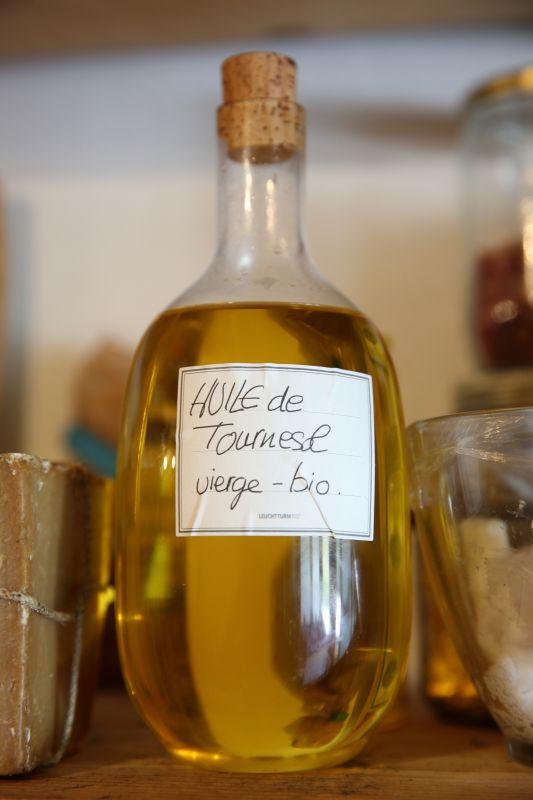 Les bienfaits des huiles biologiques en savonnerie
