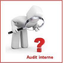 Conclure un audit interne.... Quels enjeux