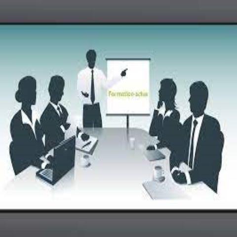 Formation Professionnelle des clients :