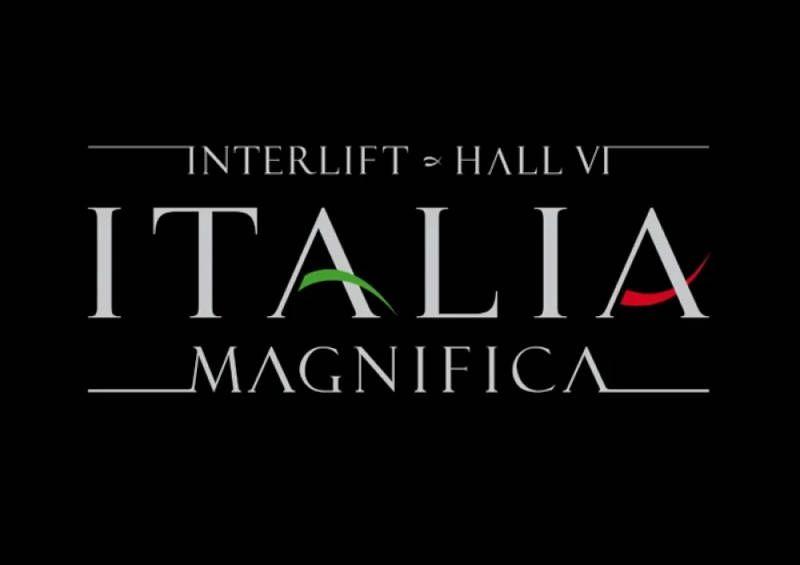 Vimec parmi les excellences italiennes au salon Interlift à Augsburg, en Allemagne.