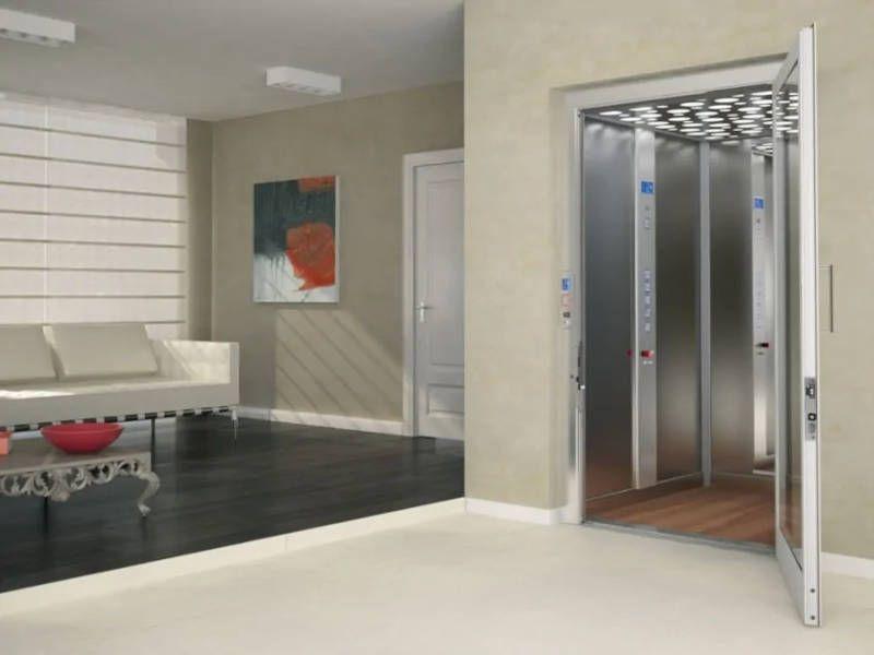 Les ascenseurs privatifs Vimec: confort et facilité d'accès dans différents habitats