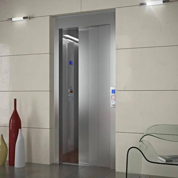 La gamme des ascenseurs privatifs Vimec s'enrichit de nouvelles caractéristiques