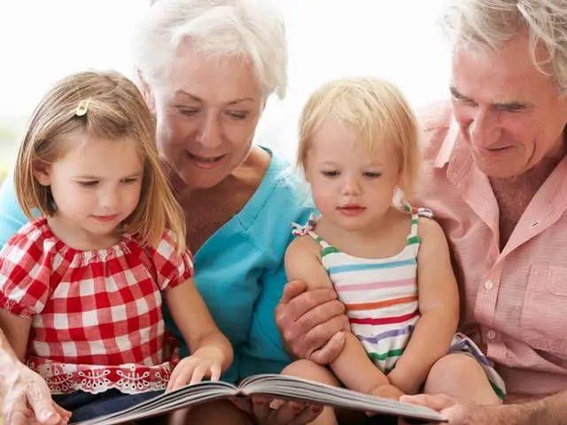 6 conseils pour exceller dans l'art d'être grands-parents