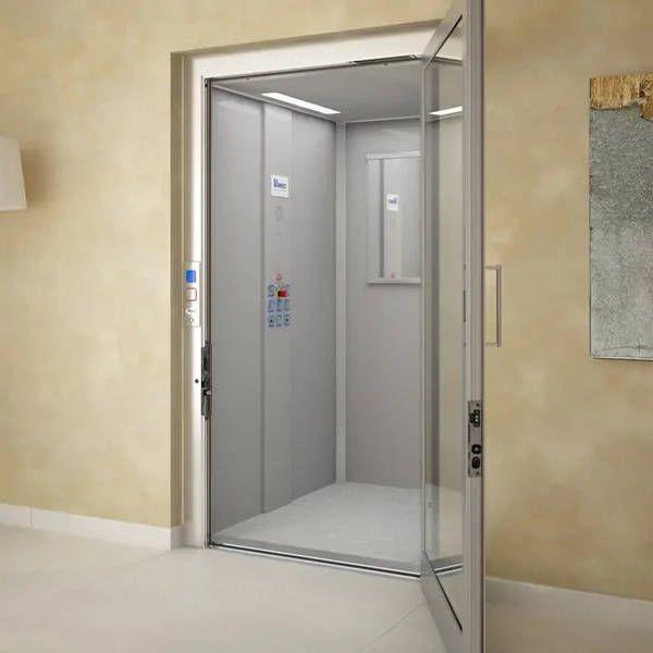 Ascenseur privatif : les avantages d'en installer un chez soi