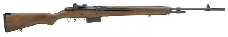 SPRINGFIELD ARMORY M1A LOADED - Arrivage novembre...