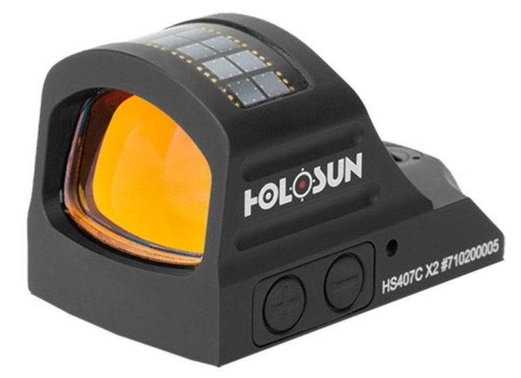 HOLOSUN HS407C