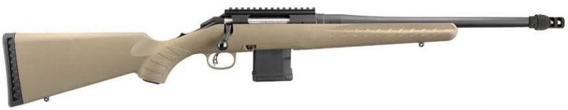 RUGER RIFLE RANCH