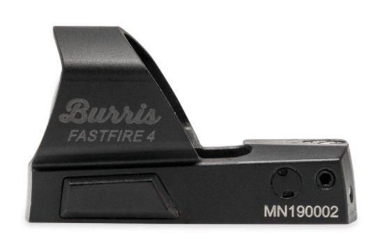 BURRIS FASTIRE IV - En cours de réappro...